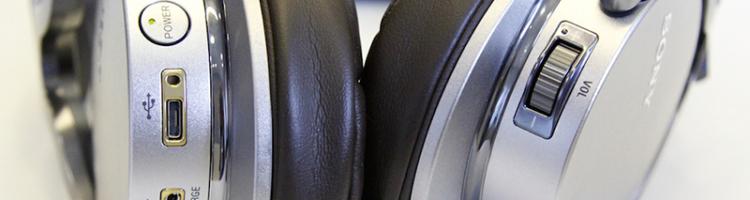 Cette semaine Sony nous présente son nouveau DAC… embarqué dans un casque et un nouveau DAP destiné à la lecture des fichiers lossless, tandis que Yamaha assure la descendance de ses EPH-100. L' IFA a fait fort !