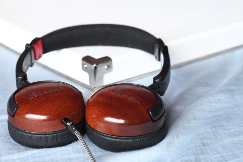 Fig5 : le casque. N'est il pas mignon, quand même ?