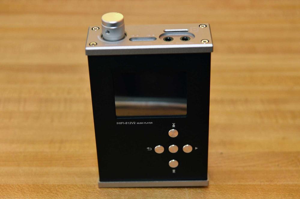 Ihifi 812V2