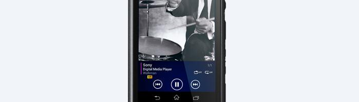 Toujours en provenance du CES nous arrivent deux grosses nouveautés, du côté de l'électronique : le nouveau flagship de la gamme Walkman, et trois puce ESS dédiées à nos appareils nomades. Sony sort le katana du fourreau, et des mini-sabres sont de sortie ? Ça va trancher, chérie !