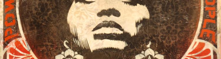 Elle était annoncée dans cette petite introduction : voici la suite de cette série d'articles consacrés à Muro et aux différents styles de sets qu'il propose. J'ai choisi d'opter pour un mix, consacré à un monstre sacré de la musique afro-américaine : James Brown.