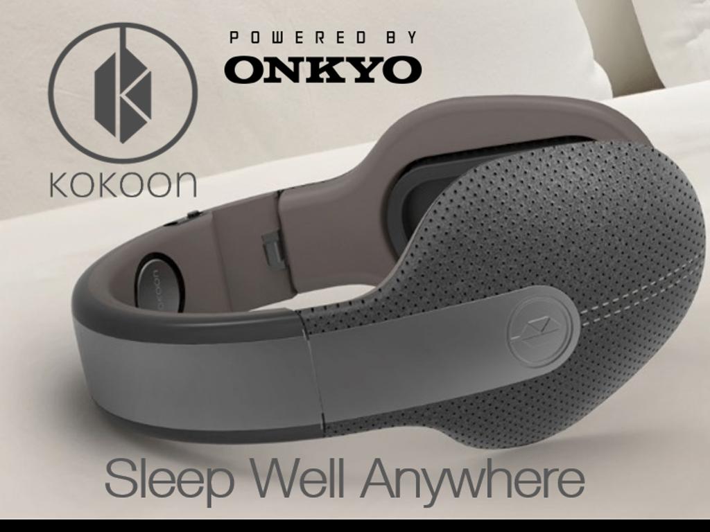 Kokoon kickstarter image