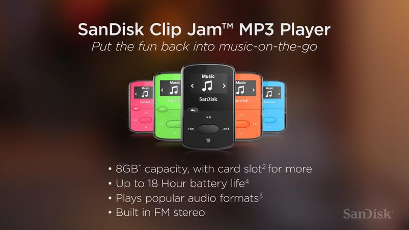 Clip Jam 3