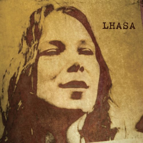 Lhasa cover