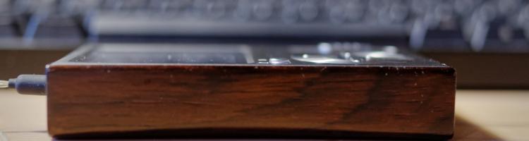 Colorfly est revenu en début d'année sur le devant de la scène avec un tout nouveau C10, ressemblant fort au vénérable C4 ; est-ce un mini C4 au tarif explosif, ou un pétard mouillé ? Préambule Avant toute chose, je tiens à remercier notre partenaire Audiophonics qui nous a prêté ce baladeur pendant trois semaines. […]