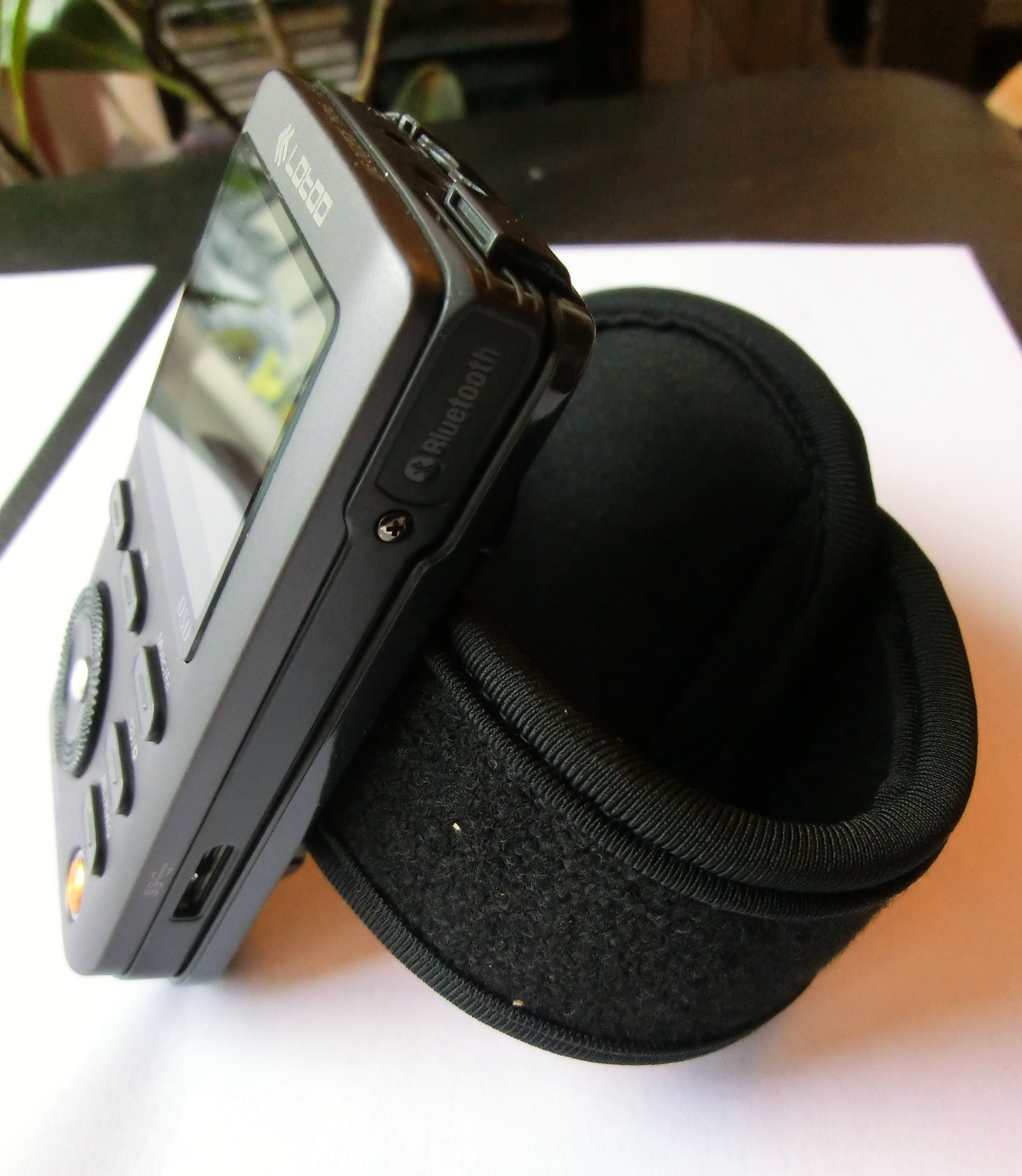 Lotoo - Velcro