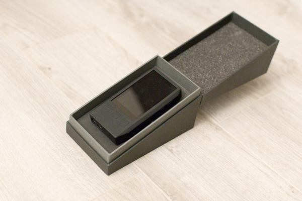 DX80 boite 2