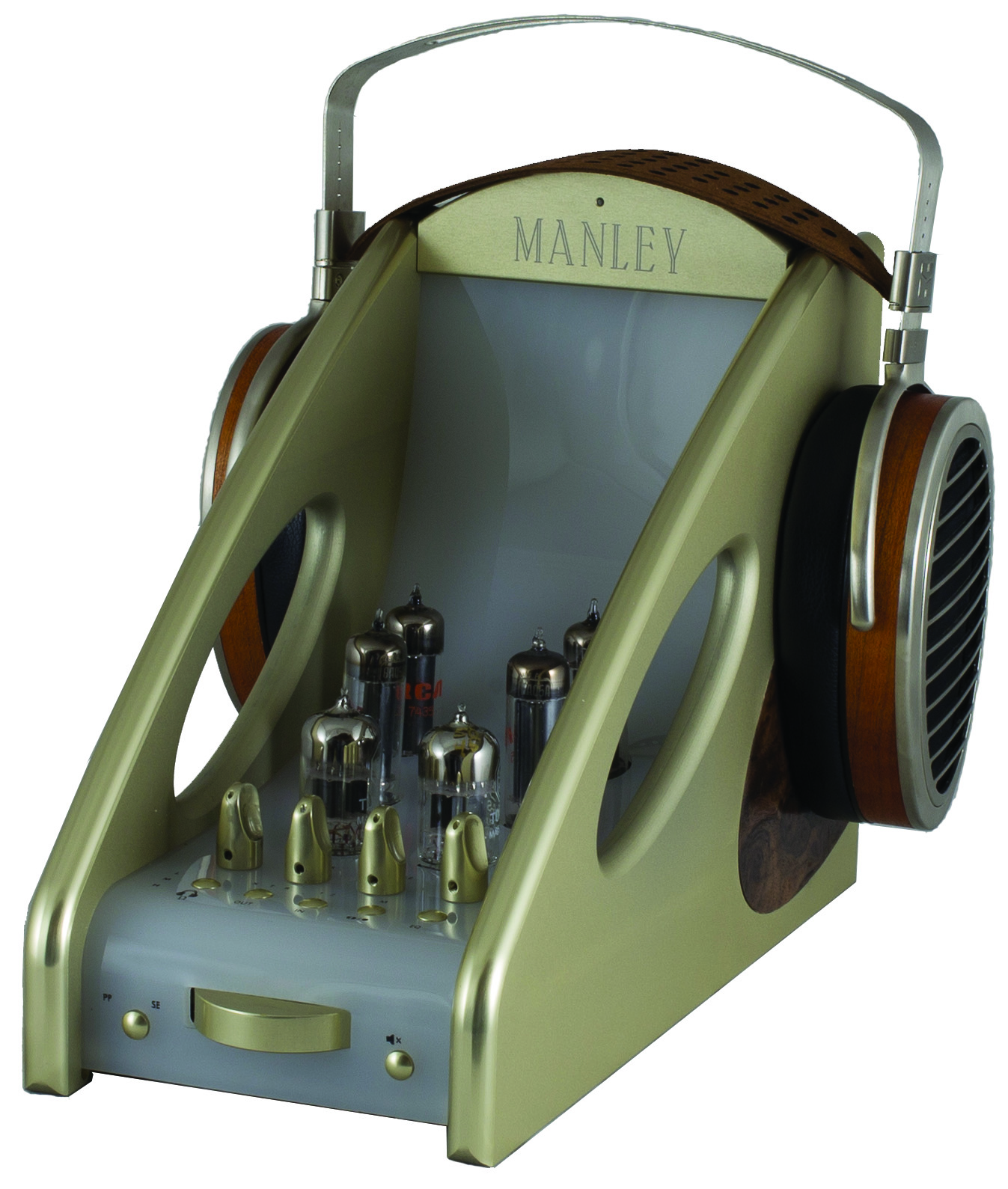 Manley Headphone Amp