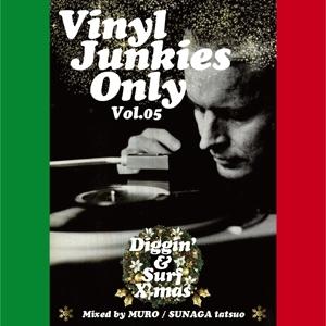 Vinyl Junkies 5