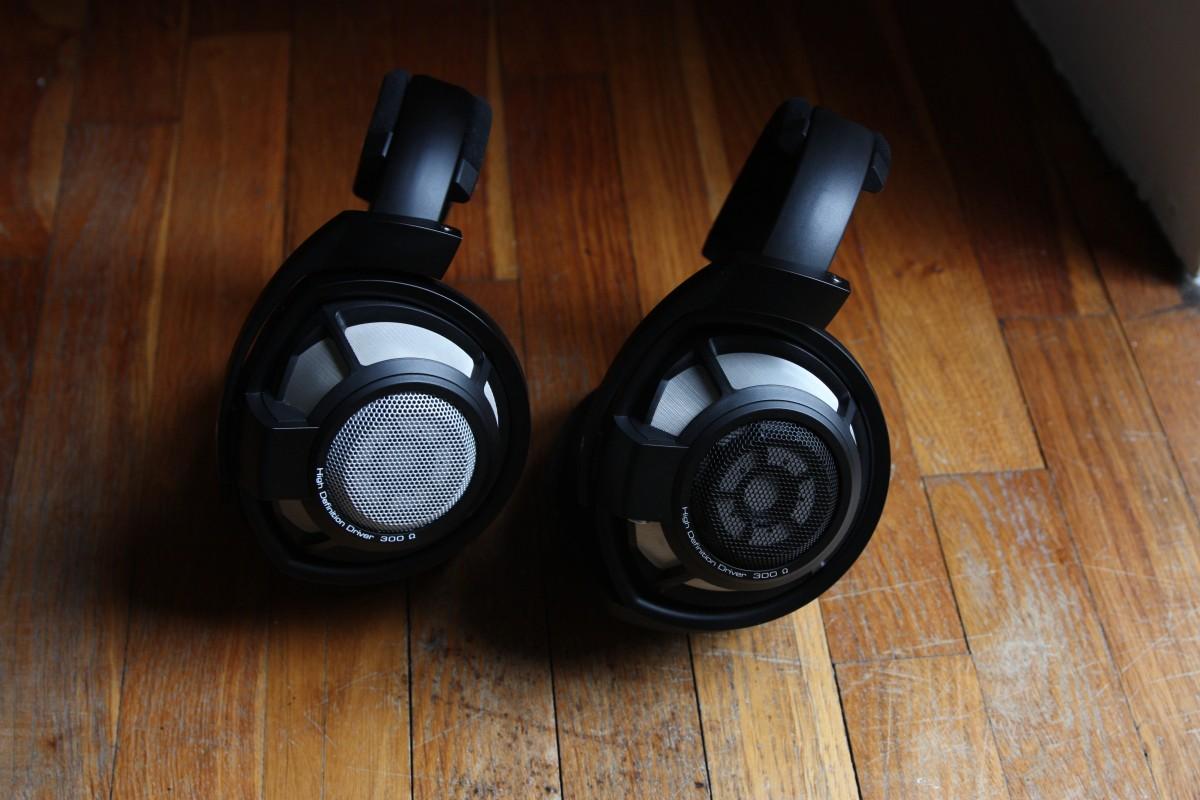 H800S - HD800S et HD800