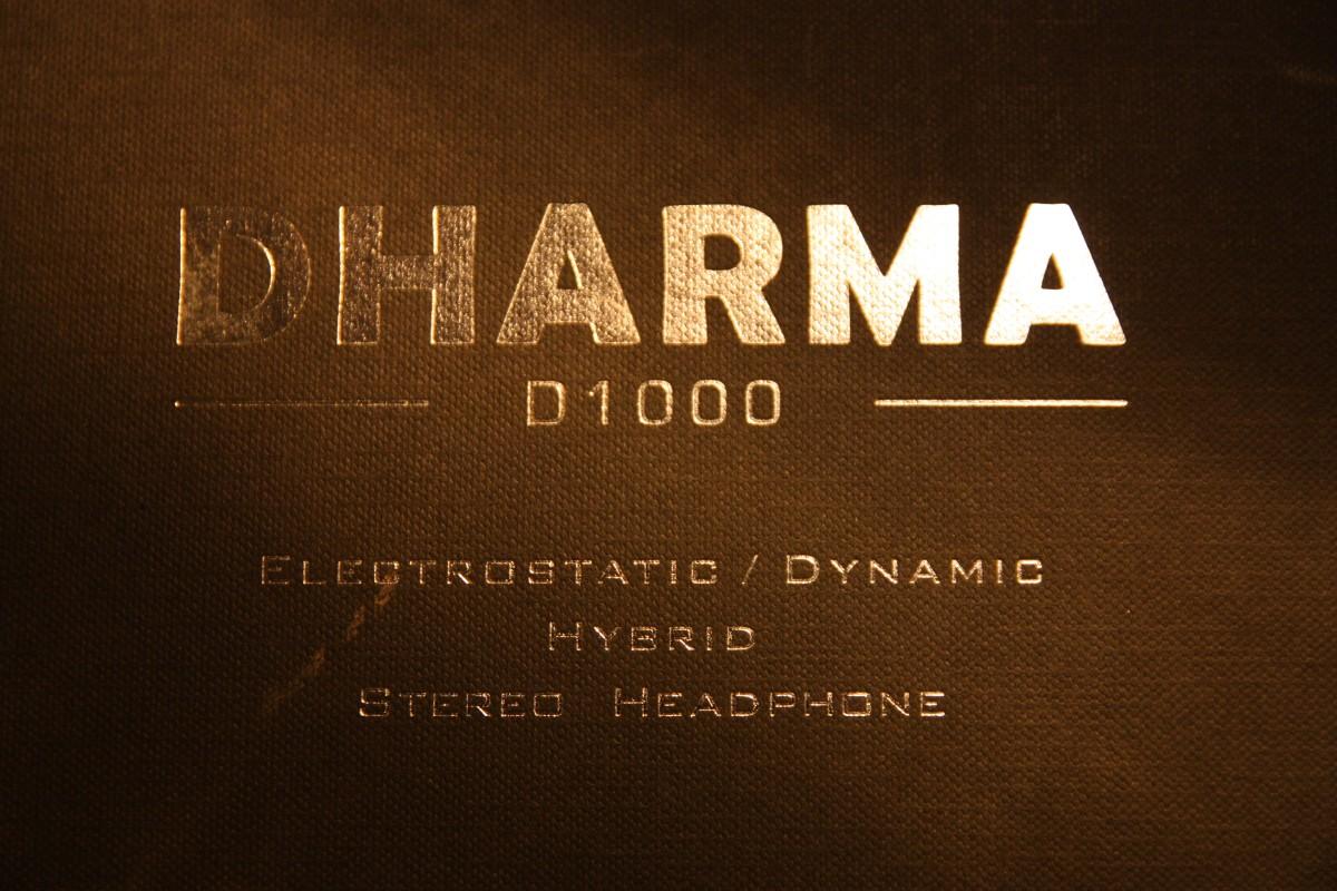 en tête dharma
