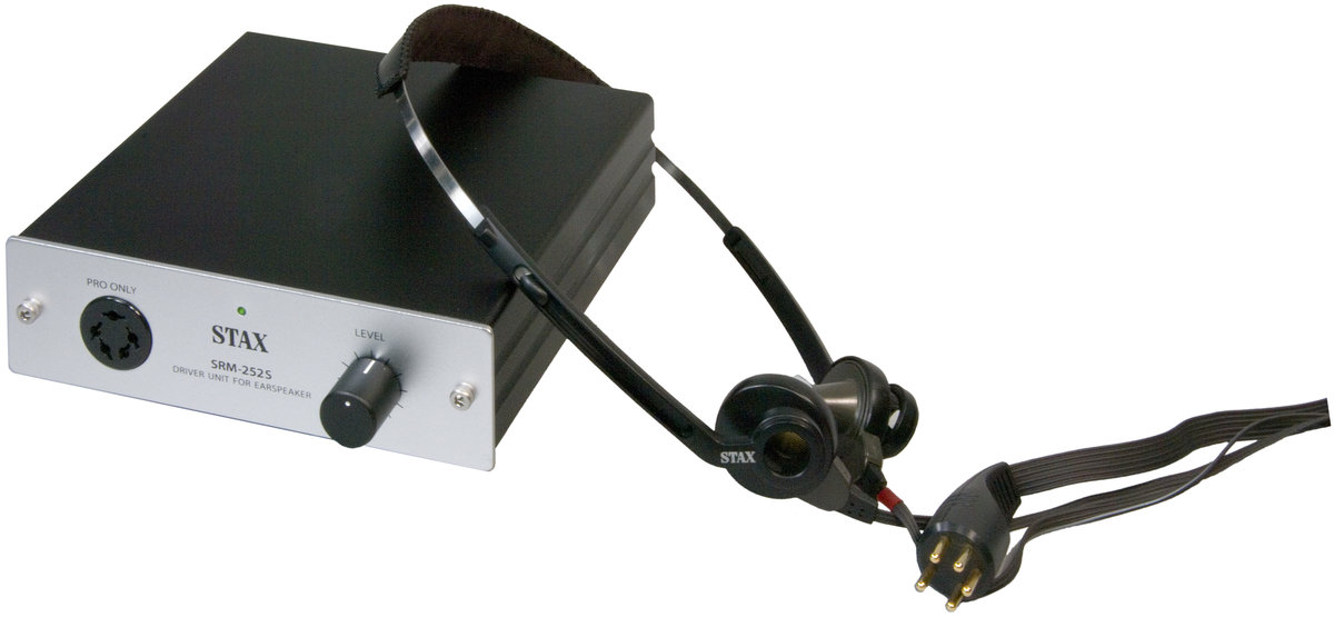 Stax - intra électrostatique