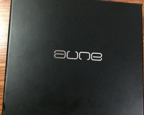 Aune M2 Pro boite