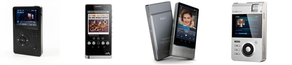 Les baladeurs d'entrée de gamme (moins de 100€) FiiO M3 Premier-né de gamme M, le FiiO M3 est incontestablement un bel objet, très agréable pour son prix (65/70€). Son plastique tendre méritera un peu d'attention, mais l'ensemble est bien fini, bien construit. Son écran 2 pouces (240x320p) non tactile permet une bonne lisibilité, même si […]