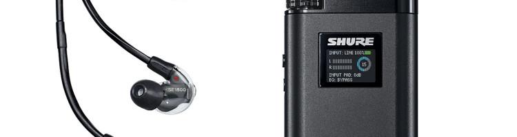 Shure revient en trombe sur le devant de la scène audio nomade. Forte du succès des SE846, la société allemande relève cette fois un vrai défi avec leur nouveau porte-étendard, embarquant une technologie surprenante pour des intras : l'électrostatique. Après Stax et leur premier essai sur le SRS-S005S, Shure propose un produit bien plus abouti, […]