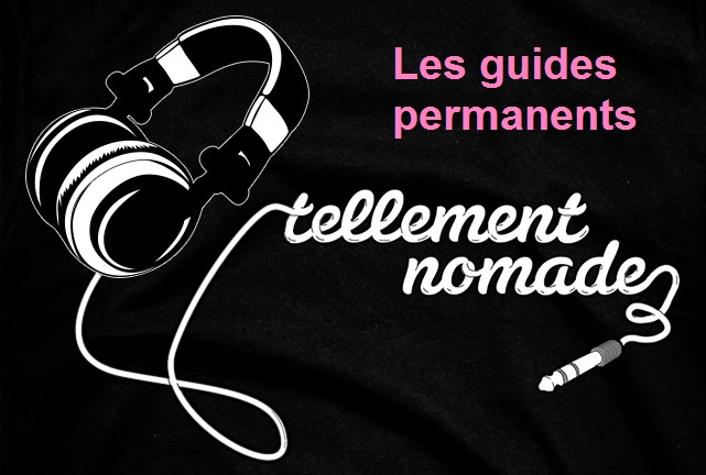 Les guides permanents