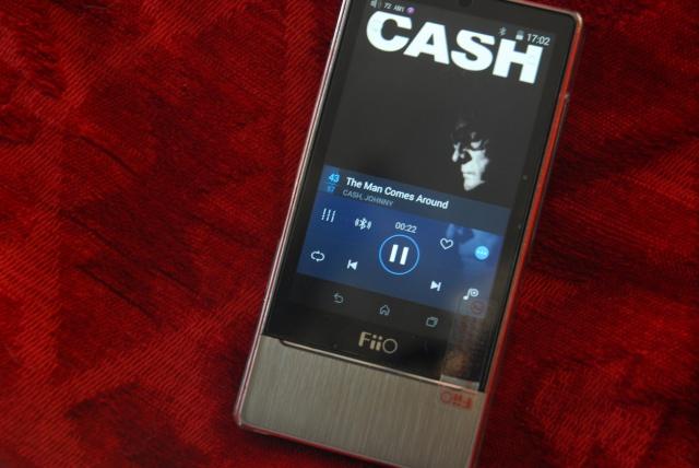 X7 - de face - Cash
