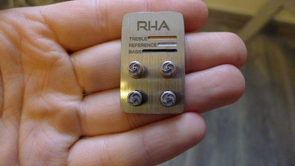 RHA T20 - 8