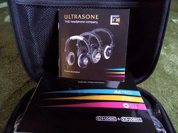 Ultrasone Pro 550 - 2