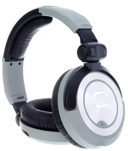 Ultrasone Pro 550 - image du jour