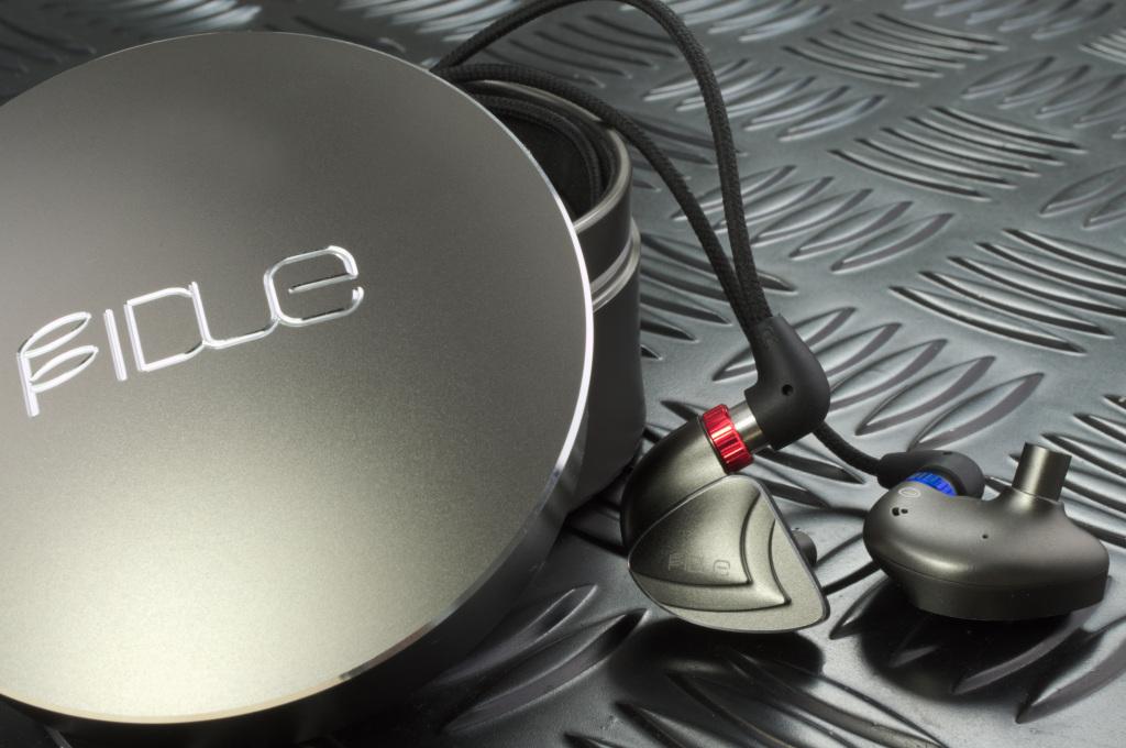 [Test] Fidue Sirius A91