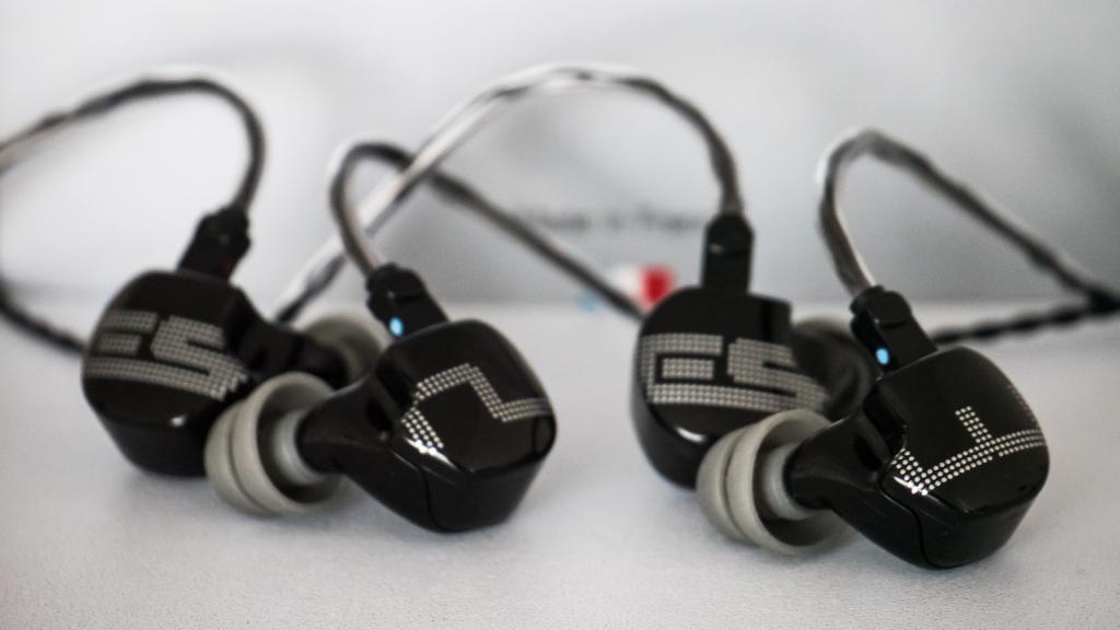 [Test] EarSonics ES2 et ES3, tout en musique