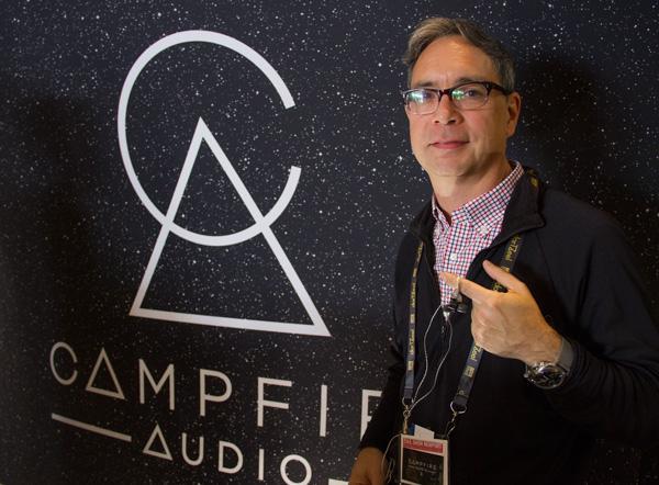 [Test] La gamme Campfire Audio