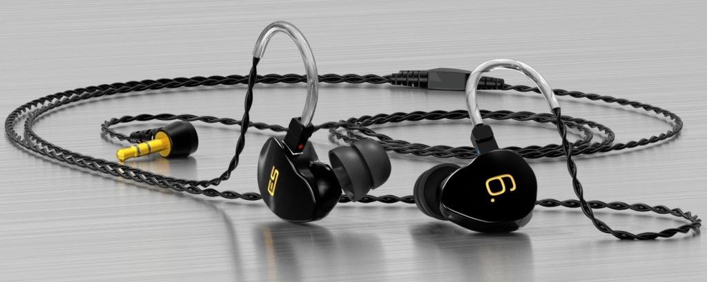 [Test] EarSonics S-EM6 V2