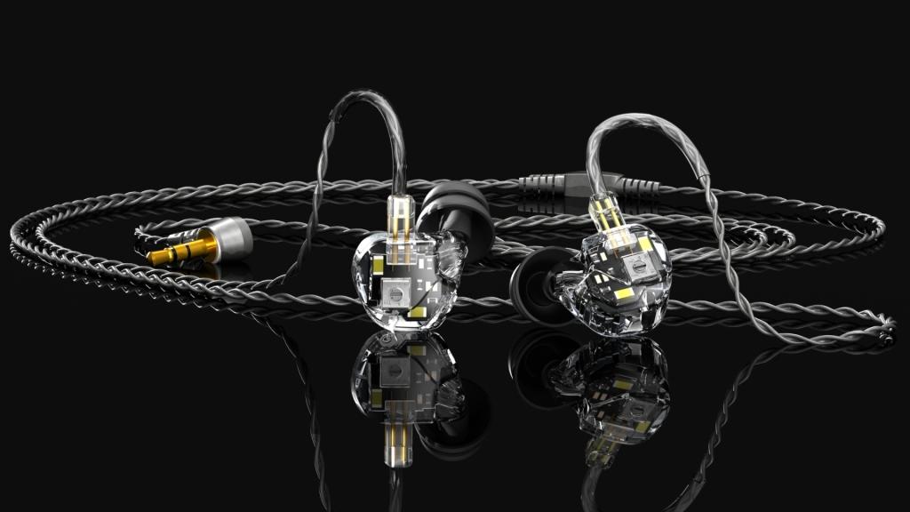 [Test] EarSonics Velvet V2
