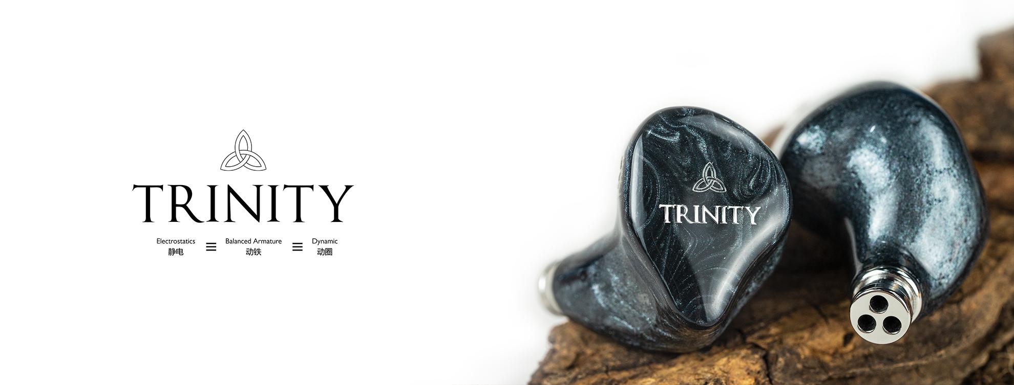 Jomo Trinity