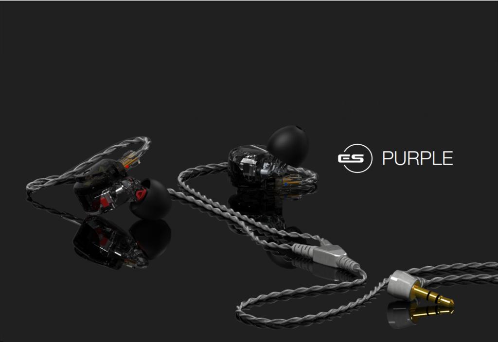 EarSonics Purple : jouissif