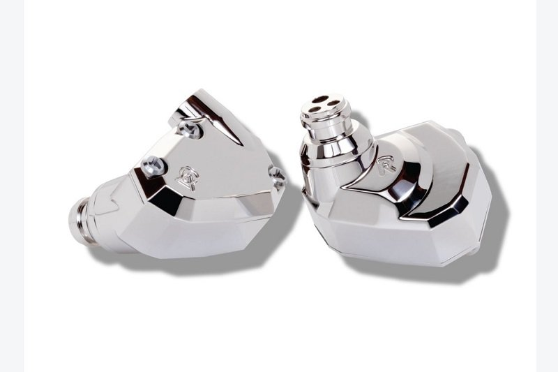 Loco's motion : Campfire Audio Andromeda S