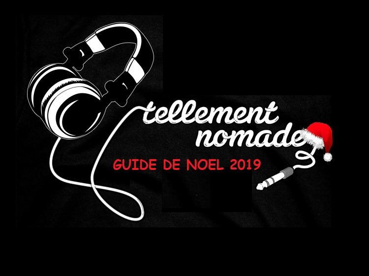 Guide de Noël 2019