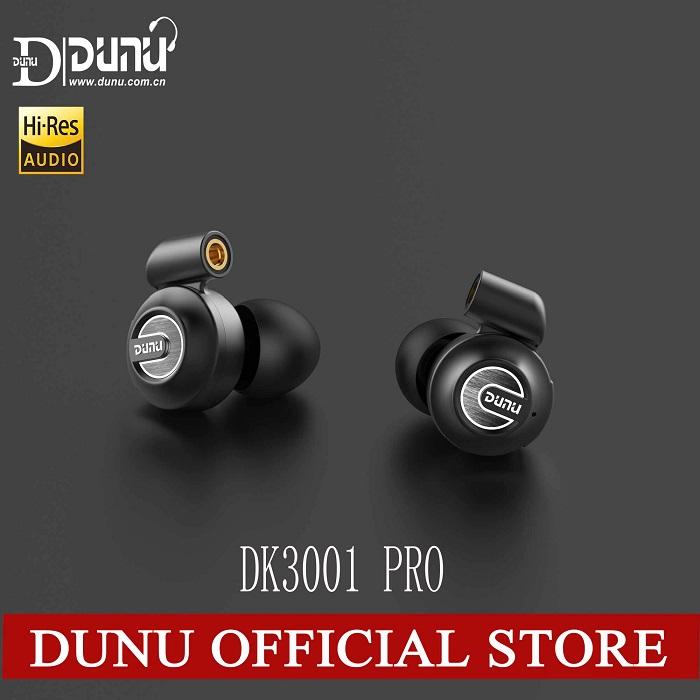 DUNU-DK-3001