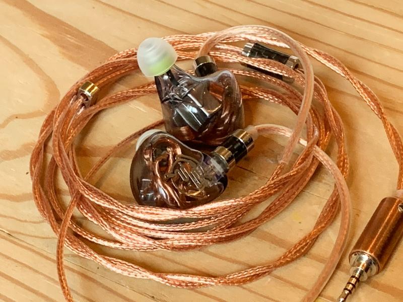 Cable stock-Modifié